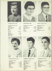 Page 11, 1956 Edition, Jackson Center High School - Ja Ce Hi Yearbook (Jackson Center, OH) online yearbook collection