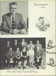 Page 5, 1956 Edition, Jackson Center High School - Ja Ce Hi Yearbook (Jackson Center, OH) online yearbook collection