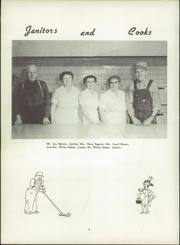 Page 6, 1956 Edition, Jackson Center High School - Ja Ce Hi Yearbook (Jackson Center, OH) online yearbook collection