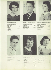 Page 9, 1956 Edition, Jackson Center High School - Ja Ce Hi Yearbook (Jackson Center, OH) online yearbook collection