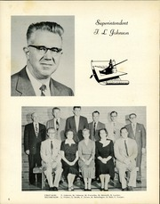 Page 10, 1958 Edition, Jackson Center High School - Ja Ce Hi Yearbook (Jackson Center, OH) online yearbook collection