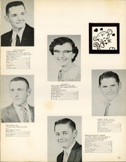 Page 15, 1958 Edition, Jackson Center High School - Ja Ce Hi Yearbook (Jackson Center, OH) online yearbook collection
