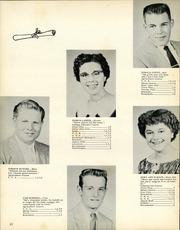 Page 16, 1958 Edition, Jackson Center High School - Ja Ce Hi Yearbook (Jackson Center, OH) online yearbook collection