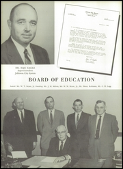 Page 10, 1960 Edition, Jefferson High School - Jeffersonian Yearbook (Jefferson, GA) online yearbook collection