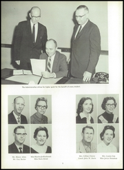 Page 12, 1960 Edition, Jefferson High School - Jeffersonian Yearbook (Jefferson, GA) online yearbook collection