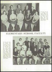Page 14, 1960 Edition, Jefferson High School - Jeffersonian Yearbook (Jefferson, GA) online yearbook collection