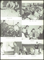 Page 17, 1960 Edition, Jefferson High School - Jeffersonian Yearbook (Jefferson, GA) online yearbook collection