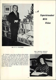 Page 12, 1962 Edition, Jefferson High School - Jeffersonian Yearbook (Jefferson, GA) online yearbook collection