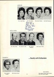 Page 16, 1962 Edition, Jefferson High School - Jeffersonian Yearbook (Jefferson, GA) online yearbook collection