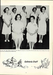 Page 17, 1962 Edition, Jefferson High School - Jeffersonian Yearbook (Jefferson, GA) online yearbook collection