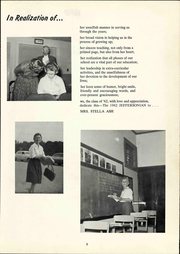 Page 9, 1962 Edition, Jefferson High School - Jeffersonian Yearbook (Jefferson, GA) online yearbook collection