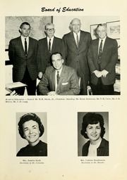 Page 11, 1964 Edition, Jefferson High School - Jeffersonian Yearbook (Jefferson, GA) online yearbook collection