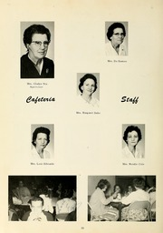 Page 14, 1964 Edition, Jefferson High School - Jeffersonian Yearbook (Jefferson, GA) online yearbook collection