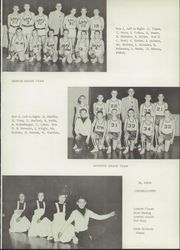 Hauser Junior Senior High School - Jetstream Yearbook (Hope, IN) online yearbook collection, 1959 Edition, Page 47