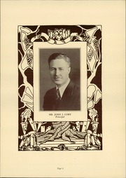 Page 15, 1932 Edition, Denver South High School - Johnny Reb Yearbook (Denver, CO) online yearbook collection