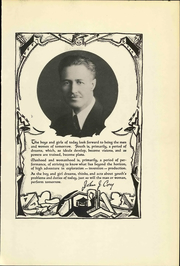 Page 15, 1934 Edition, Denver South High School - Johnny Reb Yearbook (Denver, CO) online yearbook collection