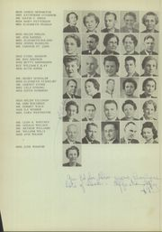 Page 12, 1944 Edition, Denver South High School - Johnny Reb Yearbook (Denver, CO) online yearbook collection