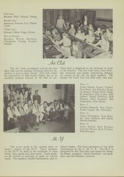Page 15, 1944 Edition, Denver South High School - Johnny Reb Yearbook (Denver, CO) online yearbook collection