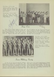 Page 17, 1944 Edition, Denver South High School - Johnny Reb Yearbook (Denver, CO) online yearbook collection