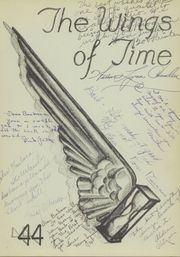 Page 5, 1944 Edition, Denver South High School - Johnny Reb Yearbook (Denver, CO) online yearbook collection