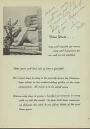 Page 7, 1944 Edition, Denver South High School - Johnny Reb Yearbook (Denver, CO) online yearbook collection