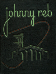 Page 1, 1954 Edition, Denver South High School - Johnny Reb Yearbook (Denver, CO) online yearbook collection