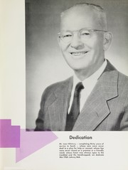 Page 7, 1955 Edition, Denver South High School - Johnny Reb Yearbook (Denver, CO) online yearbook collection
