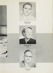 Page 11, 1958 Edition, Denver South High School - Johnny Reb Yearbook (Denver, CO) online yearbook collection