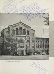Page 7, 1959 Edition, Denver South High School - Johnny Reb Yearbook (Denver, CO) online yearbook collection