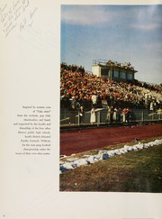Page 8, 1959 Edition, Denver South High School - Johnny Reb Yearbook (Denver, CO) online yearbook collection