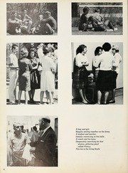 Page 14, 1962 Edition, Denver South High School - Johnny Reb Yearbook (Denver, CO) online yearbook collection
