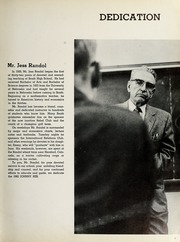 Page 9, 1962 Edition, Denver South High School - Johnny Reb Yearbook (Denver, CO) online yearbook collection