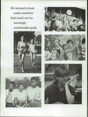 Page 10, 1983 Edition, Denver South High School - Johnny Reb Yearbook (Denver, CO) online yearbook collection