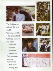 Page 8, 1983 Edition, Denver South High School - Johnny Reb Yearbook (Denver, CO) online yearbook collection