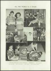 Page 12, 1945 Edition, University High School - Jordannus Yearbook (Bloomington, IN) online yearbook collection