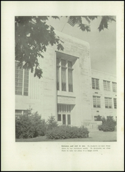Page 6, 1945 Edition, University High School - Jordannus Yearbook (Bloomington, IN) online yearbook collection