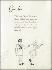 Page 13, 1946 Edition, University High School - Jordannus Yearbook (Bloomington, IN) online yearbook collection