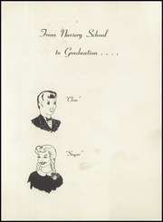 Page 5, 1946 Edition, University High School - Jordannus Yearbook (Bloomington, IN) online yearbook collection