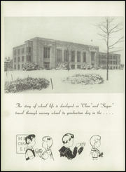 Page 8, 1946 Edition, University High School - Jordannus Yearbook (Bloomington, IN) online yearbook collection