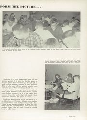 Page 13, 1954 Edition, University High School - Jordannus Yearbook (Bloomington, IN) online yearbook collection
