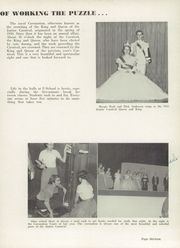 Page 17, 1954 Edition, University High School - Jordannus Yearbook (Bloomington, IN) online yearbook collection