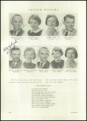 Page 12, 1952 Edition, South St Paul High School - Kaposia Yearbook (South St Paul, MN) online yearbook collection