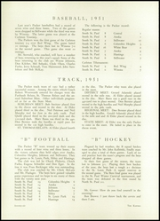 Page 80, 1952 Edition, South St Paul High School - Kaposia Yearbook (South St Paul, MN) online yearbook collection