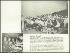 Page 12, 1957 Edition, South St Paul High School - Kaposia Yearbook (South St Paul, MN) online yearbook collection