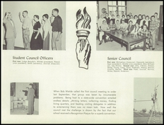 Page 13, 1957 Edition, South St Paul High School - Kaposia Yearbook (South St Paul, MN) online yearbook collection
