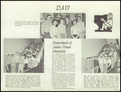 Page 17, 1957 Edition, South St Paul High School - Kaposia Yearbook (South St Paul, MN) online yearbook collection