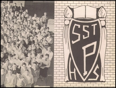 Page 3, 1957 Edition, South St Paul High School - Kaposia Yearbook (South St Paul, MN) online yearbook collection