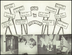 Page 8, 1957 Edition, South St Paul High School - Kaposia Yearbook (South St Paul, MN) online yearbook collection