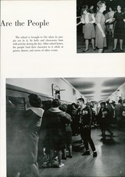 Page 11, 1963 Edition, South St Paul High School - Kaposia Yearbook (South St Paul, MN) online yearbook collection