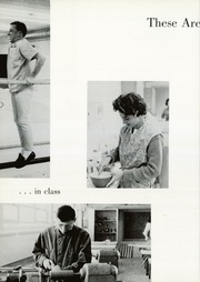 Page 12, 1963 Edition, South St Paul High School - Kaposia Yearbook (South St Paul, MN) online yearbook collection